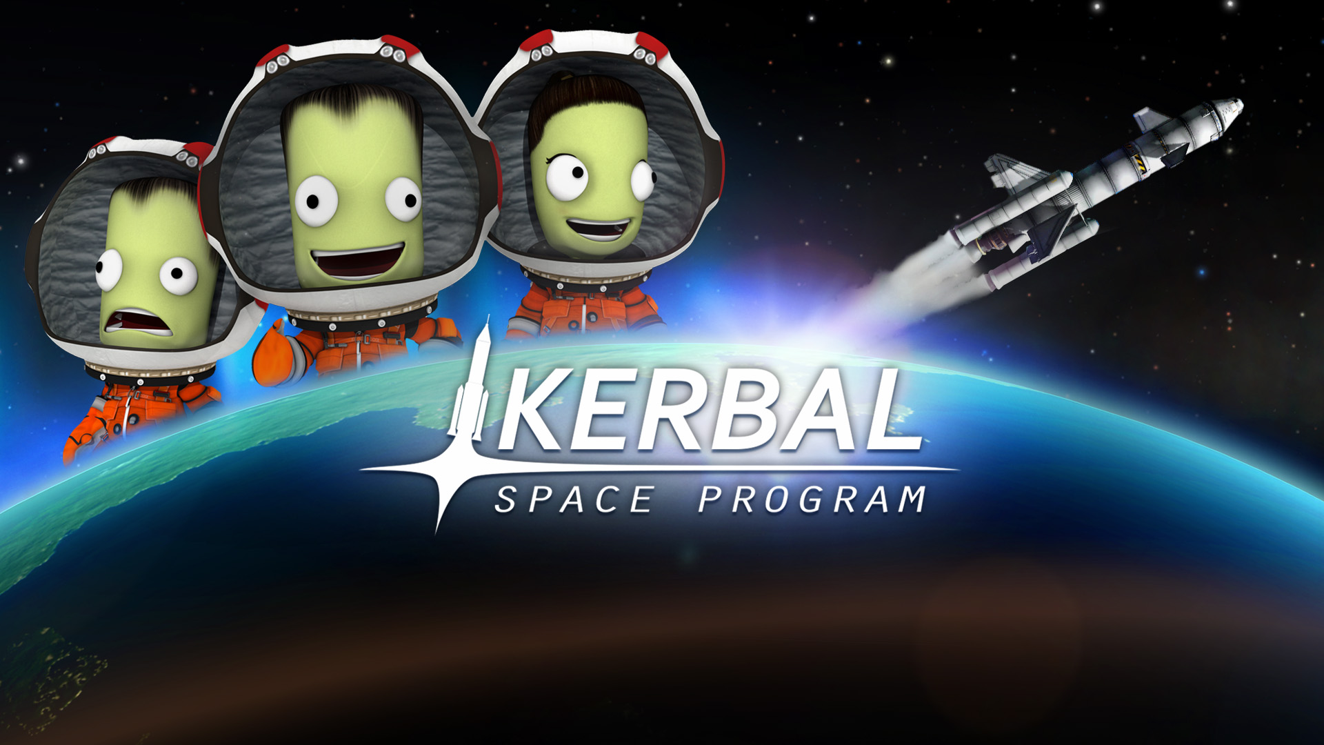 Astronaut Scott Kelly Teaches Orbital Mechanics with KSP