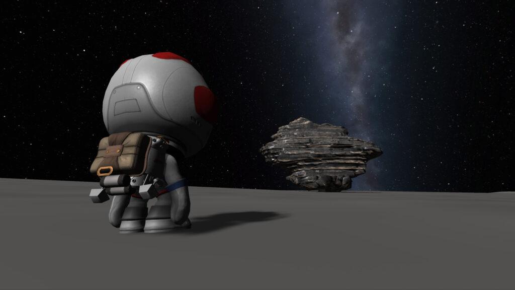 Kerbal Space Program: Breaking Ground Expansion Now